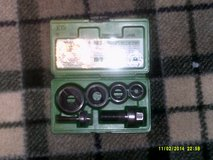 Greenlee Slug Bluster Set ( Hole Punch ) Use KIT-7235-BB in Shorewood, Illinois