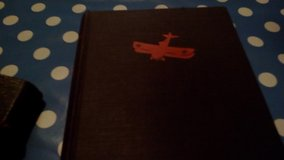 Book air plane 2nd world war in Ramstein, Germany