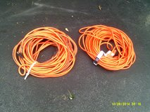 Extension Cords Heay Duty  ( Use ) in Shorewood, Illinois