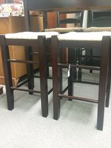 Bar stools brand new in Fort Leonard Wood, Missouri