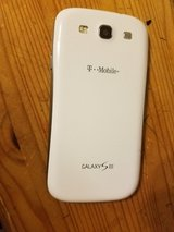 Samsung Galaxy S III White in Fort Leonard Wood, Missouri
