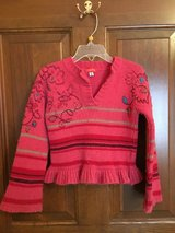 Girls sweater size 6 in Naperville, Illinois