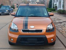 2010 Kia Soul+ (Ignition Special Edition) in Fort Polk, Louisiana