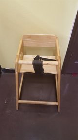 Early Learning Resources High Chair in Kingwood, Texas