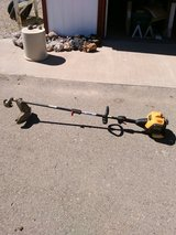 Poulan Pro weed trimmer 33 cc in Alamogordo, New Mexico