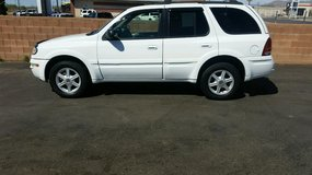 Very nice! 1-owner! Low miles!! in Alamogordo, New Mexico