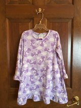 """Girls long sleeve night gown """"Angel"""" in Naperville, Illinois"""