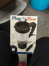 Plug N Heat in Travis AFB, California