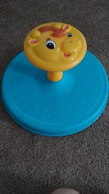Playskool sit and spin in Belleville, Illinois