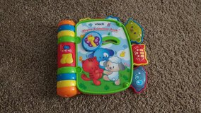 VTech read and discover book in Belleville, Illinois