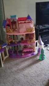 Sophia Enchanted Castle in Hopkinsville, Kentucky