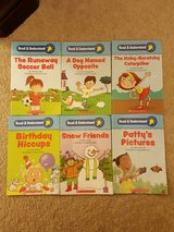 LIKE NEW Set of 6 Scholastic Read and Understand Books in Bolingbrook, Illinois