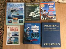 Fishing and Boating books in Okinawa, Japan