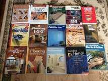 DIY and Home Construction books in Okinawa, Japan