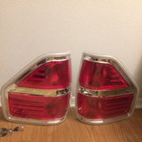 Ford F-150 Tail lights in Fort Bliss, Texas