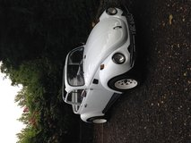 1971 vw beetle 1302s (modifed convertable) in Lakenheath, UK