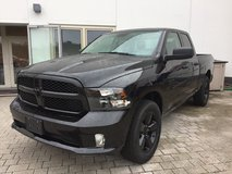 "2017 Ram Truck Ram Quad Cab 1500 4x4 140"" in Ramstein, Germany"