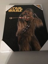 New: Star Wars Chewbacca Picture in Camp Lejeune, North Carolina