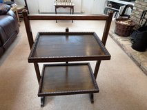 Antique Barrister Bookcase & other items in Lakenheath, UK