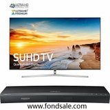 "Samsung UN65KS9000 65"" Smart LED 4K TV / UBD-K8500 4K Blu-ray Player BUNDLE in Fort Rucker, Alabama"