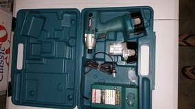 Makita 12v impact driver in Fort Campbell, Kentucky