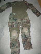 Wanted Drifire, Crye Percision custom and Beyond tops and bottoms in Camp Lejeune, North Carolina