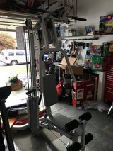 Home Gym/Weight set in Fairfield, California