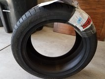 Dunlop 245/45R17 95V BRAND NEW Tire in Colorado Springs, Colorado