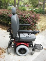 Powerchair  (Shoprider) in Beaufort, South Carolina