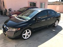 2008 Honda Civic LX , Original Owner 89K miles.... in Camp Pendleton, California