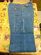 Dickies Jeans 38x34 in Alamogordo, New Mexico
