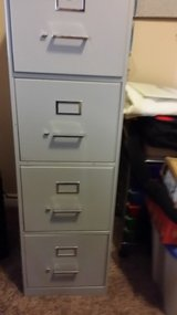 4 drawer standing file cabinet, moving in Las Vegas, Nevada