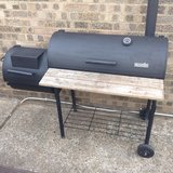 Smoker grills and Webber bbqs in Lakenheath, UK