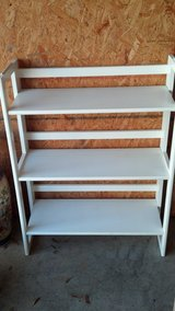 White Bookcase in Dothan, Alabama