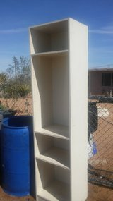White.Shelf in Yucca Valley, California