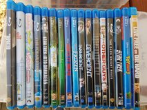 Blu Ray Movies in Nashville, Tennessee