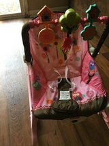 Infant to toddler bouncy seat in Beaufort, South Carolina