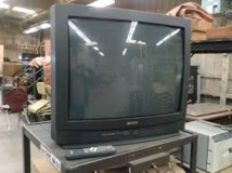 "27"" analog tv in Perry, Georgia"