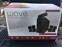 Wave Home Theater in Gordon, Georgia
