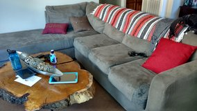 Sectional couch in San Diego, California