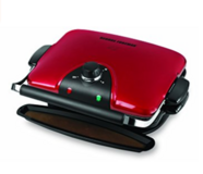 George Foreman Grill/Waffle maker in Travis AFB, California