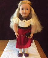 Our Generation Doll in St. Charles, Illinois