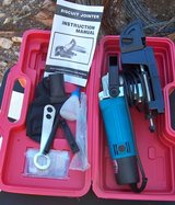 Biscuit Joiner with Accessories - NEW! in Alamogordo, New Mexico