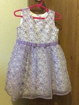 Butterfly dress 3T in Fort Irwin, California
