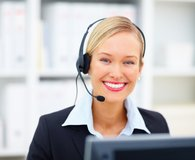 Phone receptionist and dispatch in 29 Palms, California