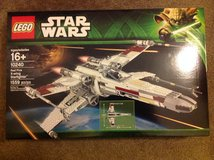 New LEGO Star Wars UCS Red Five X-Wing Star Fighter Set 10240 in 29 Palms, California