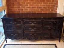 Dixie French Provincial Dresser in Minneapolis, Minnesota