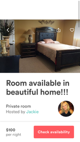 Roomate needed $400 a month. Big nice house!!!!! in Byron, Georgia
