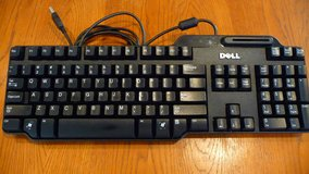 **Dell Keyboard with CAC Reader in Okinawa, Japan