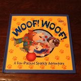 Woof Woof Book in Spangdahlem, Germany